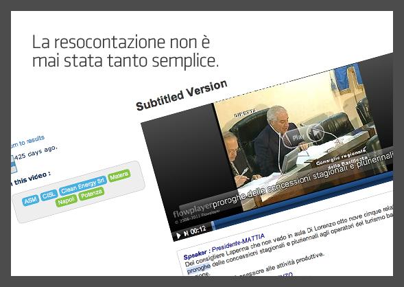 Verbale Assemblea Multimediale per la Pubblica Amministrazione